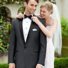 San Angelo Tuxedos, Bridal Boutique Tuxedo