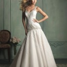 Bridal Boutique San Angelo, TX Allure 9127 Wedding Dress