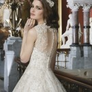 San Angelo Wedding, Bridal Boutique, Justin Alexander 8726, Wedding Dress, San Angelo