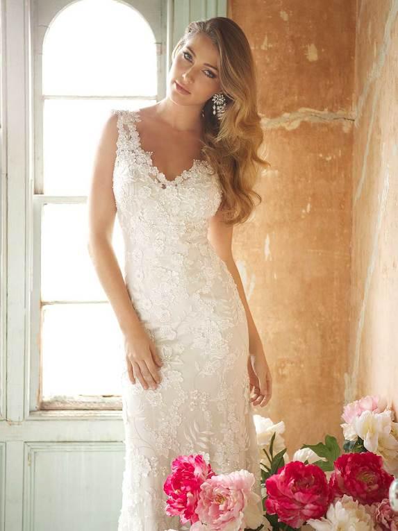San Angelo Wedding Dresses