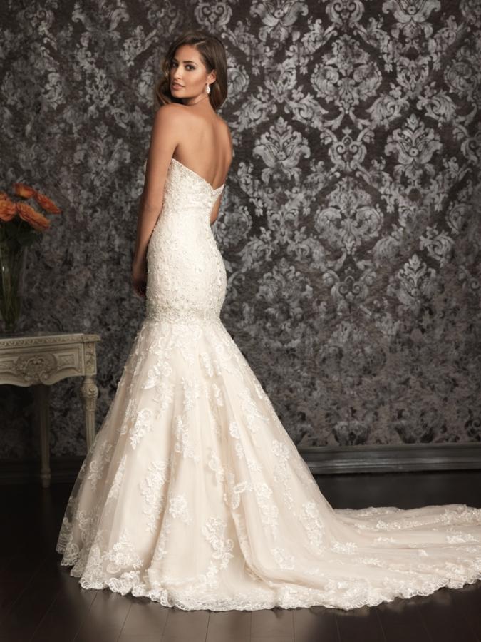 Allure pics for Pinterest » Bridal Boutique