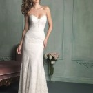 Allure 9107, Wedding Dresses San Angelo