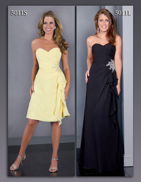 Bridesmaid Dresses in San Angelo, TX at Bridal Boutique Andrew Adela