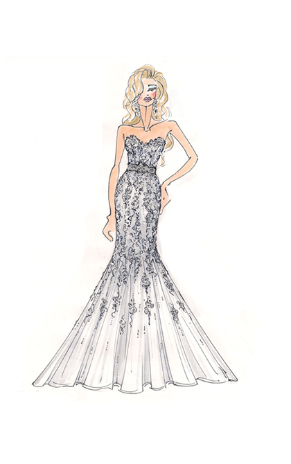 Wedding Dress Style Guide 187 Bridal Boutique
