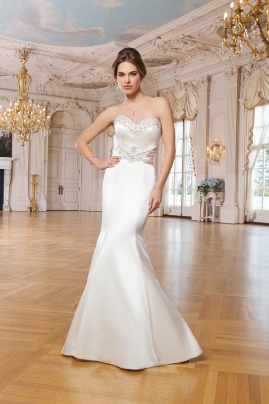 San Angelo Wedding Dress