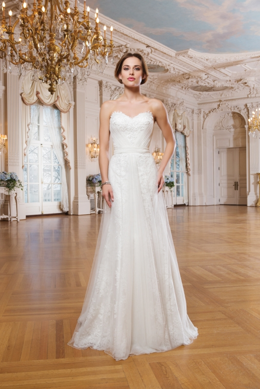 Lillian West 6349, Bridal Boutique, Wedding Dress,