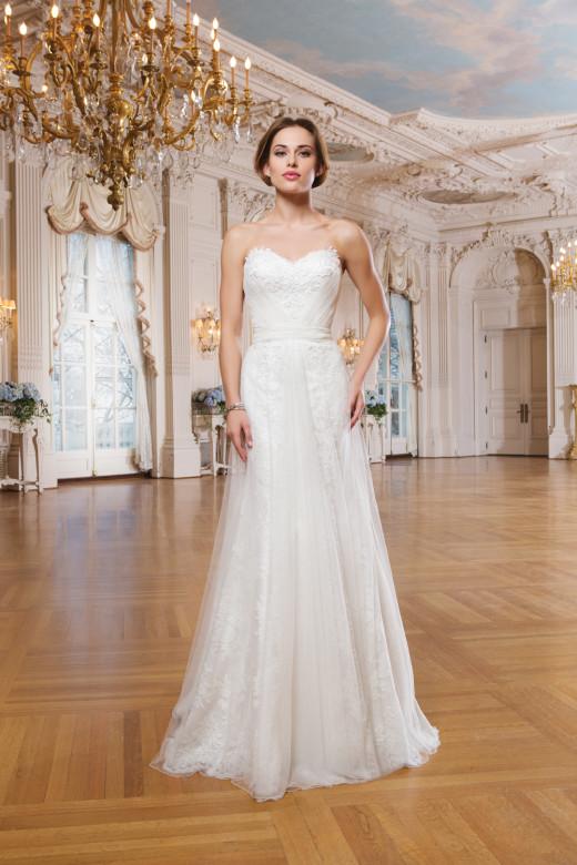 Lillian West 6349, Bridal Boutique, Wedding Dress,