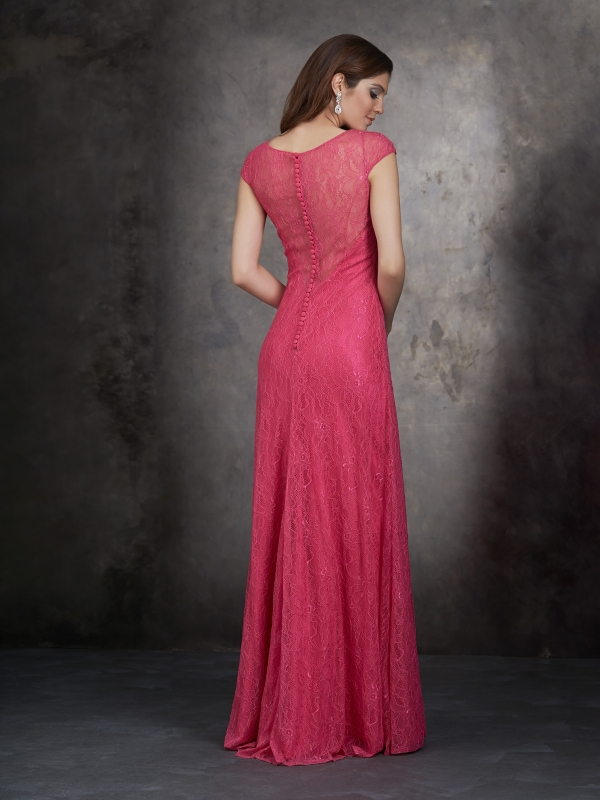 San Angelo, Bridesmaid Dress