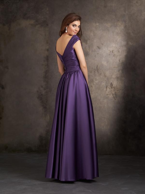 San Angelo, Bridesmaid, Dress