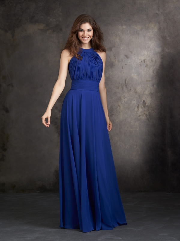 allure, bridesmaid, dress, San Angelo