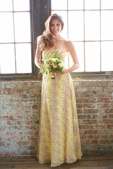 Bridesmaid Dress, San Angelo
