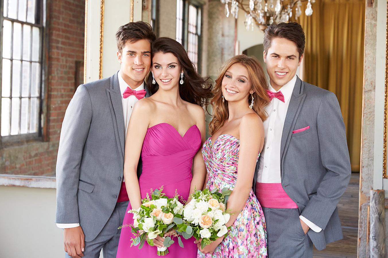 61661232df Allure Bridesmaid 1440 » Bridal Boutique