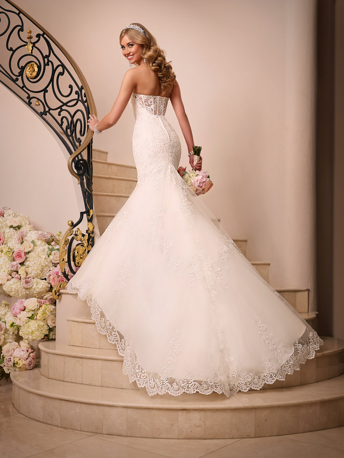 Stella York 6034 Bridal Boutique San Angelo 187 Bridal Boutique