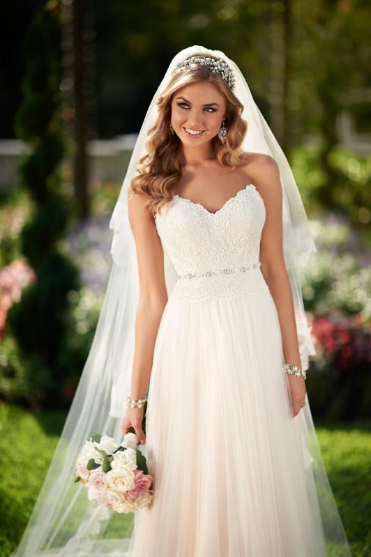 stella york 6025, bridal boutique, San Angelo, Wedding Dress