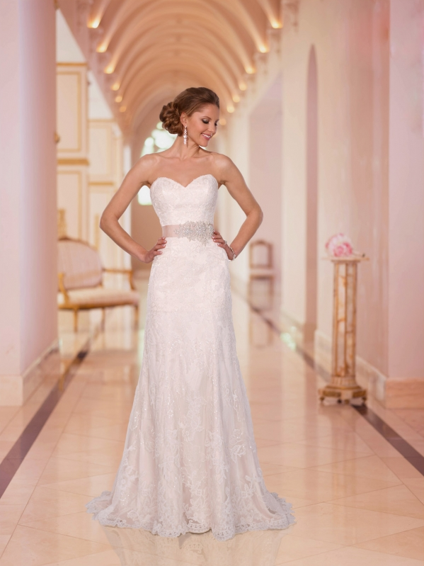 Stella York 5939, San Angelo, Wedding Dress, Bridal Boutique