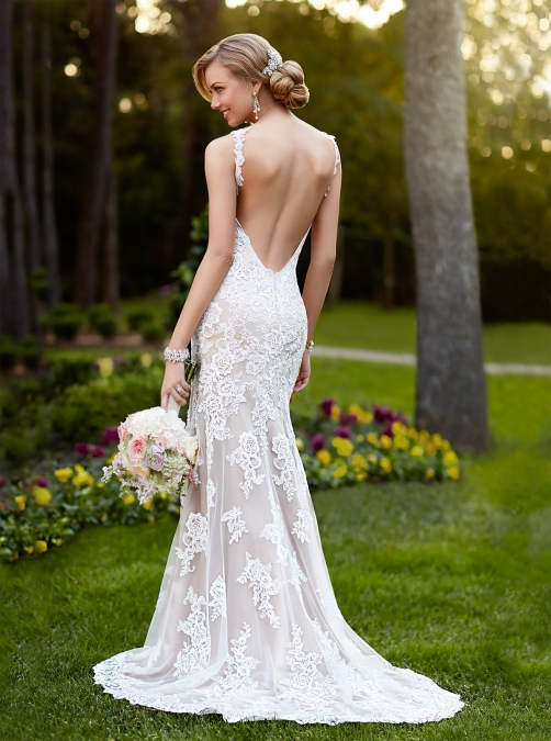 Stella York 5984, Wedding Dress, Bridal Boutique, San Angelo