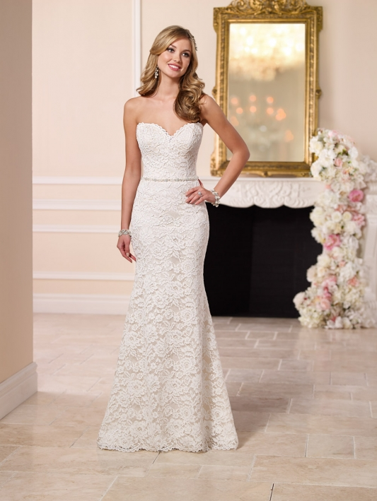 Stella York, San Angelo Bridal, San Angelo Wedding, Bridal Boutique