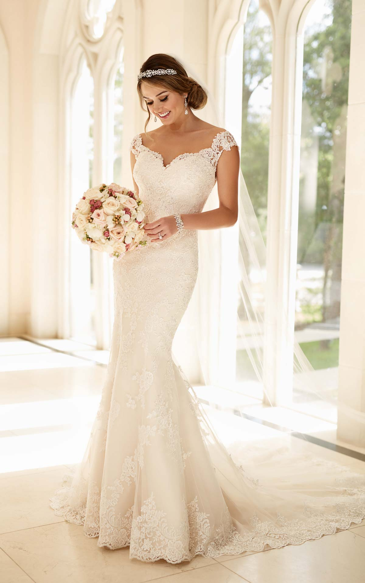 Bridal Boutique Semi-Annual Sample Sale 40%-60% Select Wedding Gowns ...