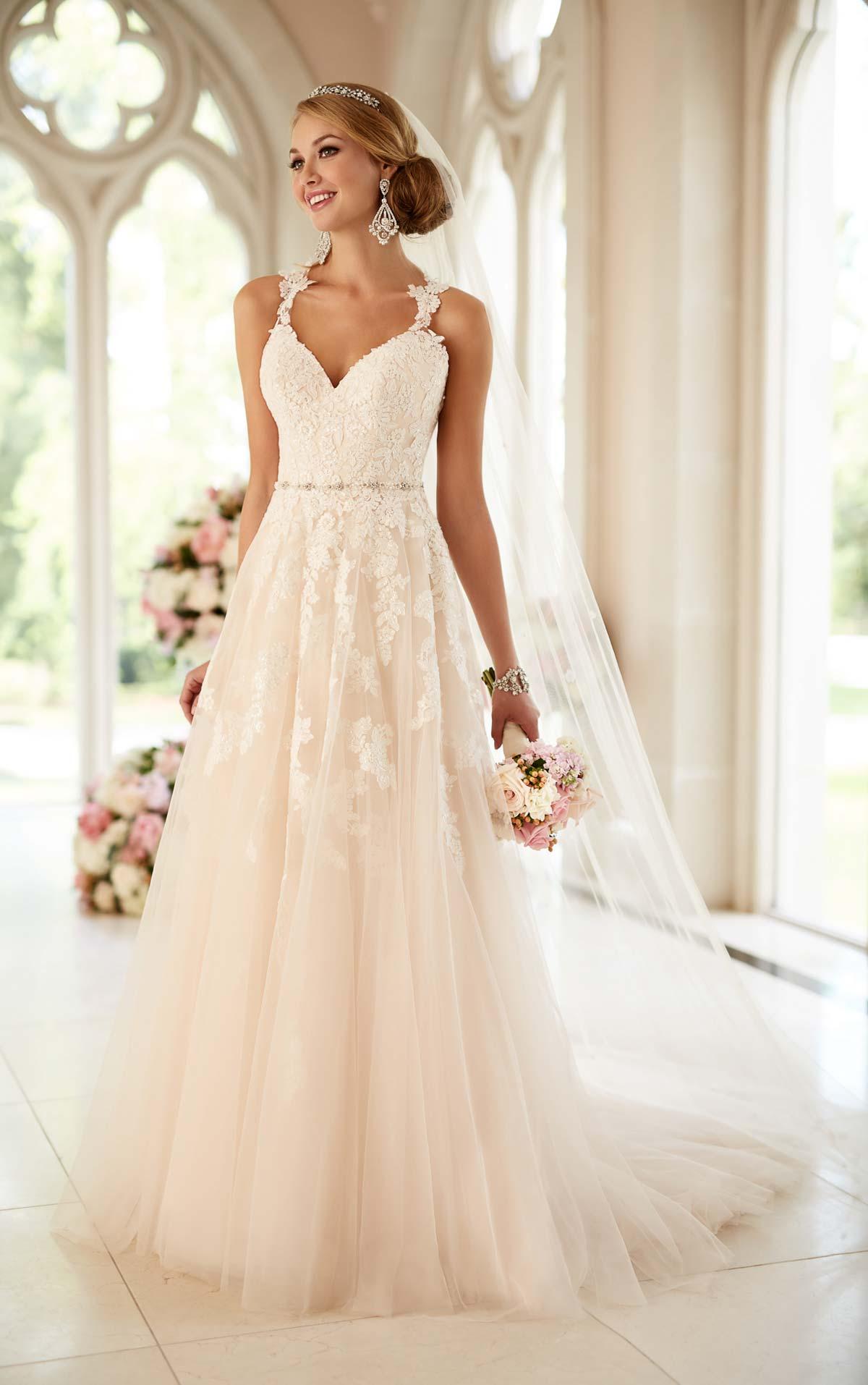 Stella York 6144 • Bridal Boutique San Angelo » Bridal Boutique