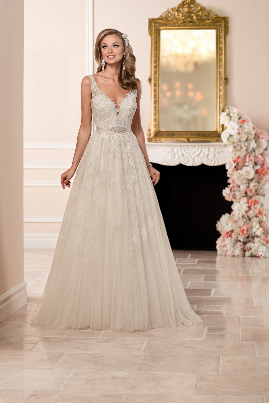stella york 6291 bridal boutique san angelo bridal With stella york moscato wedding dress