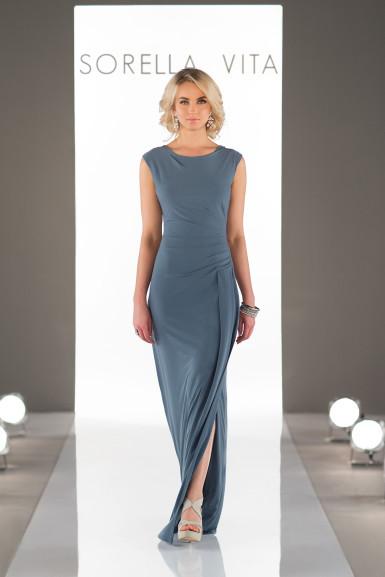 Sorella Vita 8868, Bridesmaid Dress ,San Angelo, Evening, Mother of the Bride
