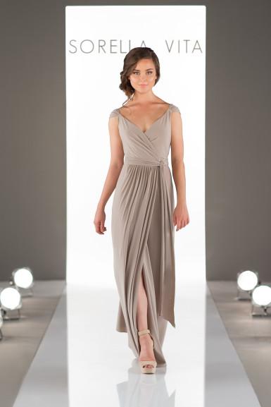 Sorella Vita 8874, Bridesmaid Dress ,San Angelo, Evening, Mother of the Bride