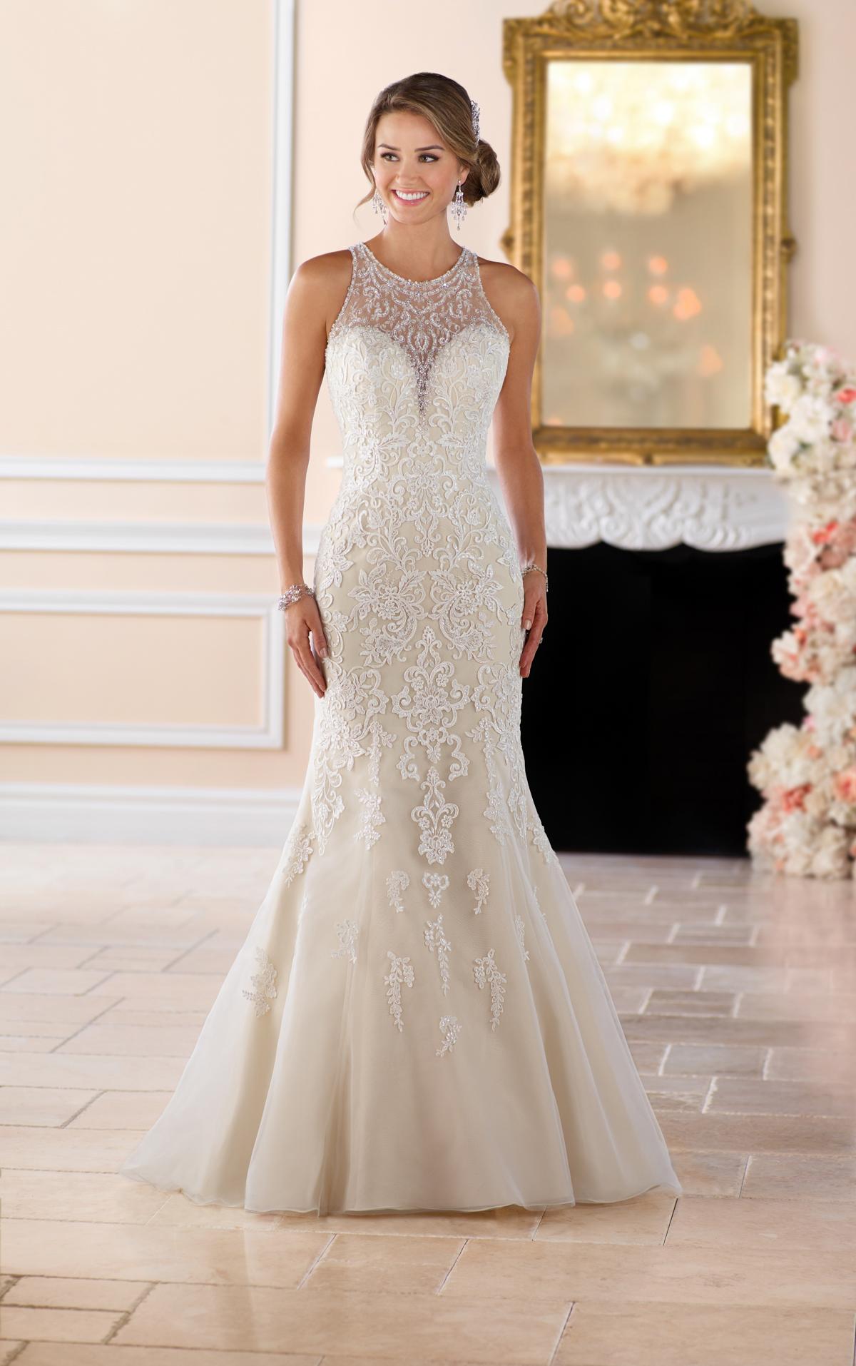Stella York 6435 San Angelo Bridal Boutique 187 Bridal