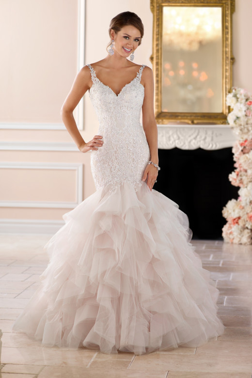 Stella York 6402, Bridal Boutique, San Angelo, Wedding Dress