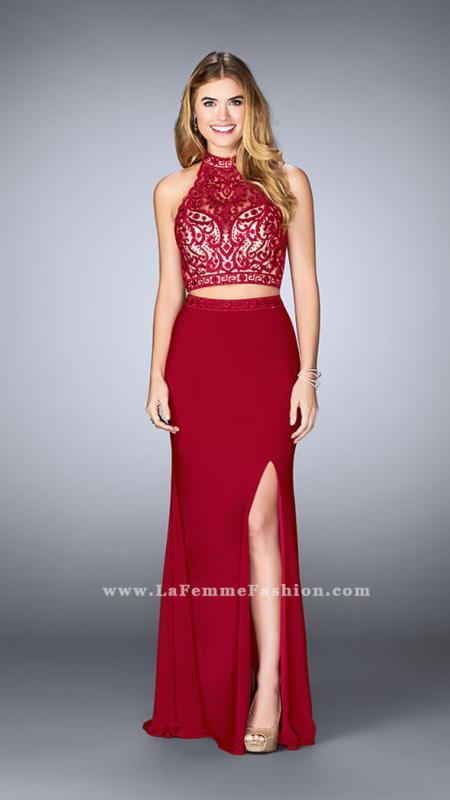 Lafemme Prom 24402 – Prom Shop San Angelo » Bridal Boutique