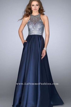 Prom Dress, San Angelo, Prom Shop, Lafemme Prom
