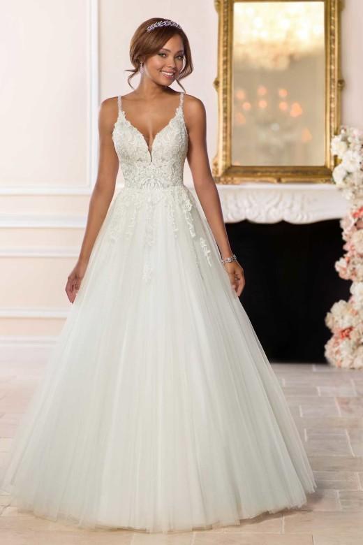 f4313636fa9 Stella York at the Bridal Boutique San Angelo » Bridal Boutique