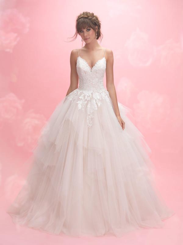 Allure Romance 3067 – Bridal Boutique San Angelo » Bridal Boutique