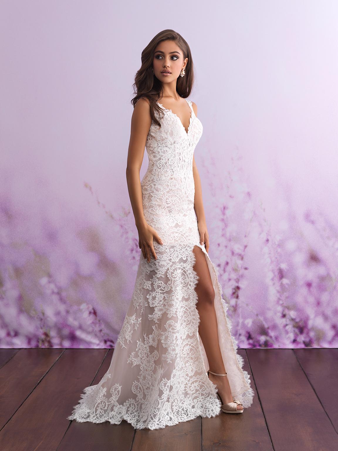 f54756af94e Allure Romance 3118 – Bridal Boutique San Angelo » Bridal Boutique