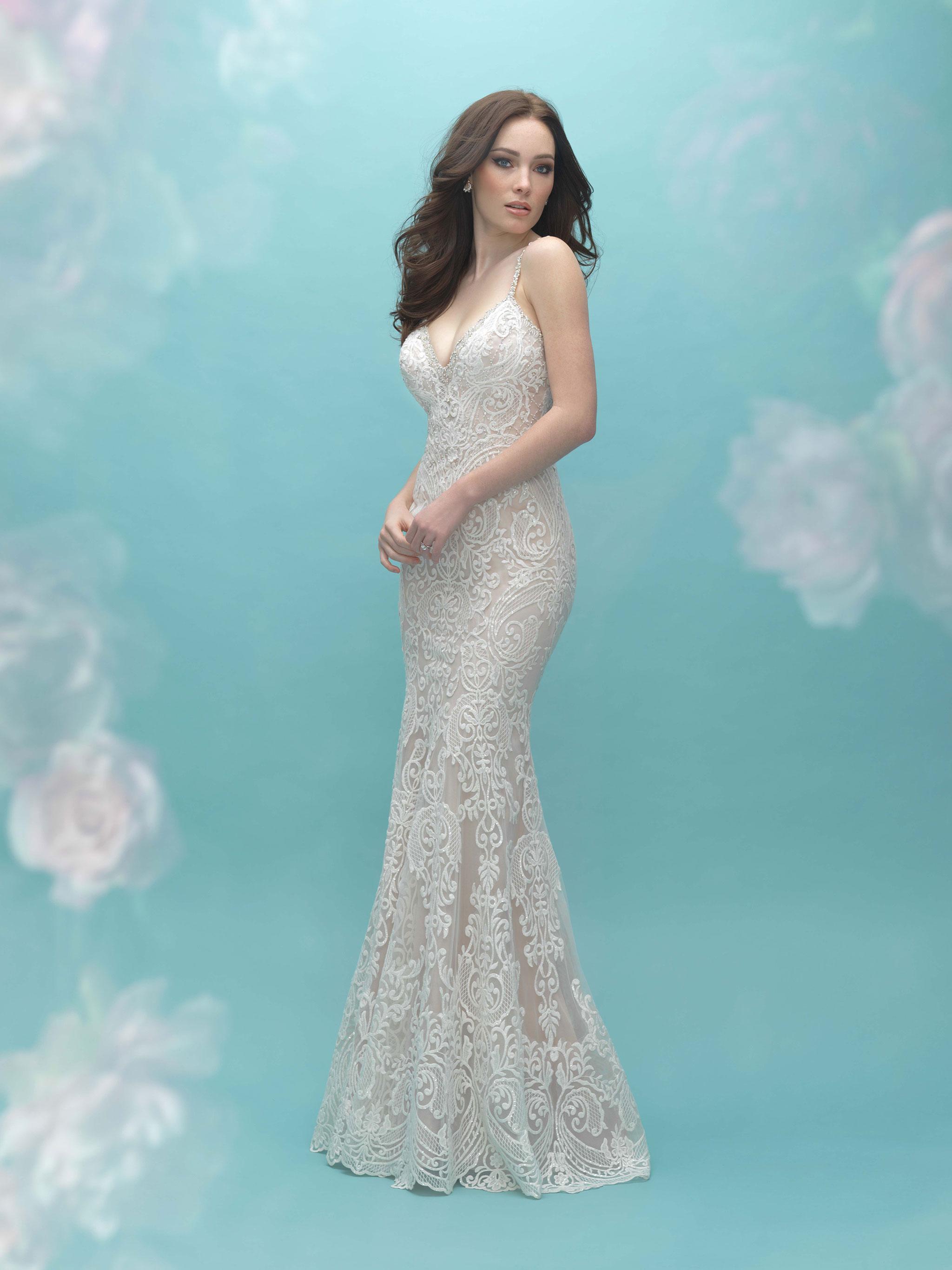 4ff47d579ff Allure Bridal 9452 – Bridal Boutique San Angelo » Bridal Boutique