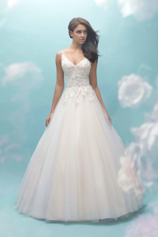Allure Bridals – Bridal Boutique San Angelo, TX » Bridal Boutique